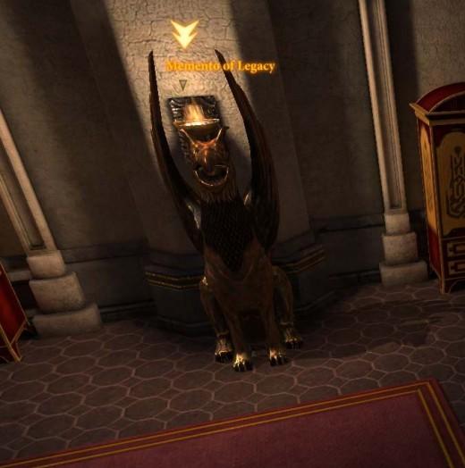 Dragon Age 2 Legacy DLC Starts Here