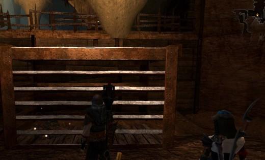 Dragon Age 2 Defeating Rhatigan and Obtaining the Hawke's Key
