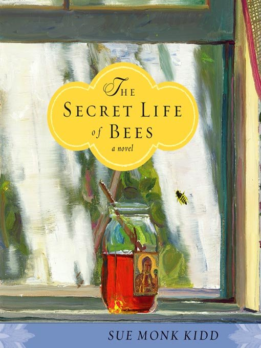 The Secret Life of Bees Book
