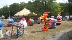 Bucktail Camping Resort - Campground in Mansfield Pennsylvania