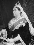 Queen Victoria's Knickers - The Strange case of Edward Jones