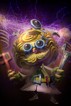 League of Legends - Tips for Playing Heimerdinger, the Revered Inventor