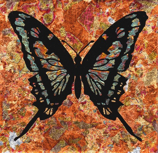 Butterfly insanity!!