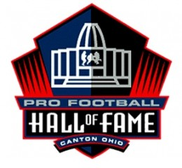 Pro Football Hall of Fame Class of 2011
