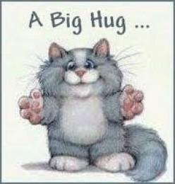A Big Hug
