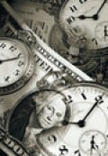 Your Time is Compensation For Your Employees . . . Time is Money!