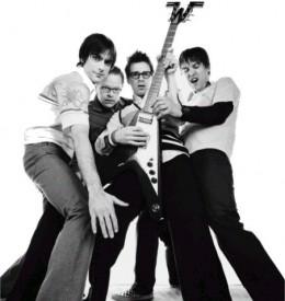 Weezer (1992 - present)