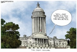 The Debt Ceiling Debate and Compromise: Who Won? [65]