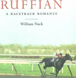 Ruffian is one of just eight fillies to win the American Triple Tiara for females.