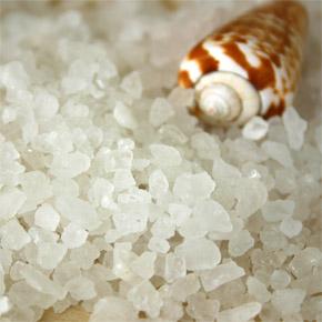 Sea Salt Vs Table Salt