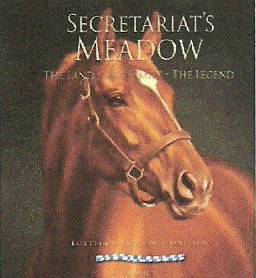 Secretariat holds the Kentucky Derby speed record.