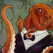 Oddity profile image