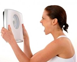 Exercise and Diet Weight Loss Plans Fail Long Term - We Simply Eat Too Much