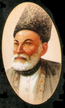 Revisiting Ghalib