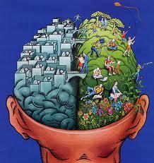 Brain fog or clarity
