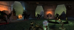 Dragon Age 2 Legacy Breaking the Third Seal