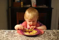 Kid Friendly, One-Pot Mac And Cheese
