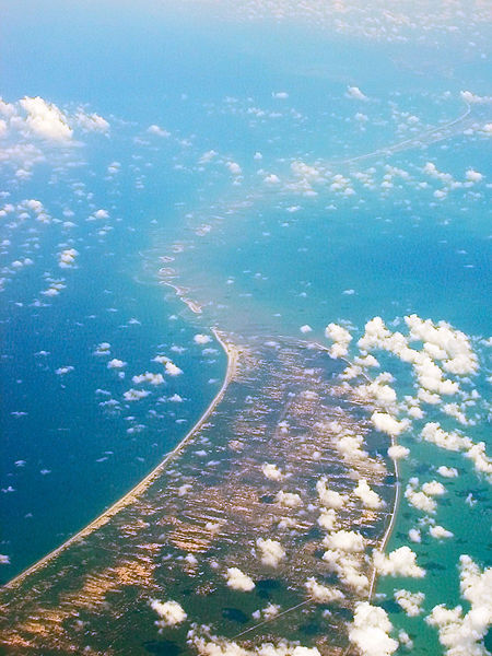 RAMSETHU is a road built by Sri Rama more than 5000 years ago over a BRIDGE on the SEA with FLOATING STONES.