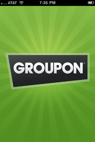 Groupon Daily Deals