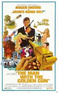 The Man With the Golden Gun (1974) - Illustrated Reference
