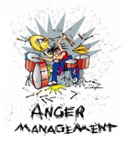 Anger management. How to Control Anger
