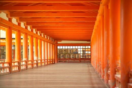 Orange Dream Symbolism.