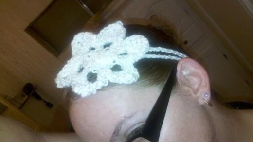 2 Strand Headband