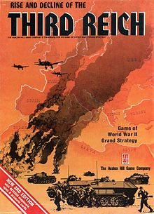 Avalon Hill 3rd Edition cover
