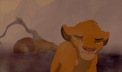 Movies Inspire Poetry: Disney's The Lion King