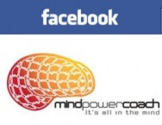 Mind Power Life Coach on Facebook