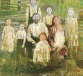 Blue People in Kentucky: The True Story of the Fugate Family with Blue Skin