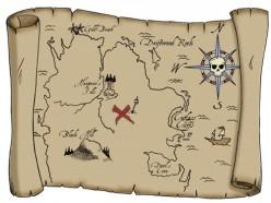 Pirate Failure:  A Poem