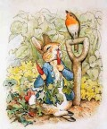 A Tale of Tails A Legend Born Tribute Story To Beatrix Potter