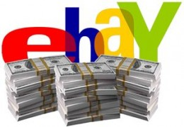 It's unbelievable how much money can be made on eBay!