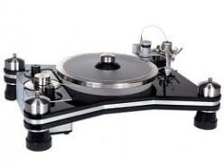 types of dj turntables