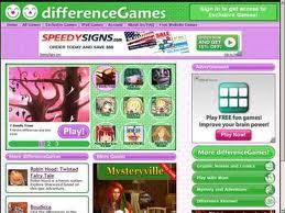 Differencegames.com