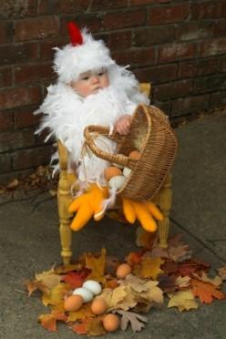 Choosing Children's Halloween Costumes