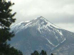 San Francisco Peaks, Flagstaff