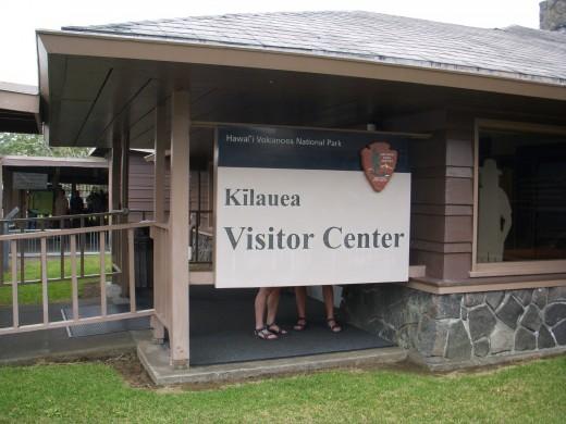 Hilo, Kilauea Volcano