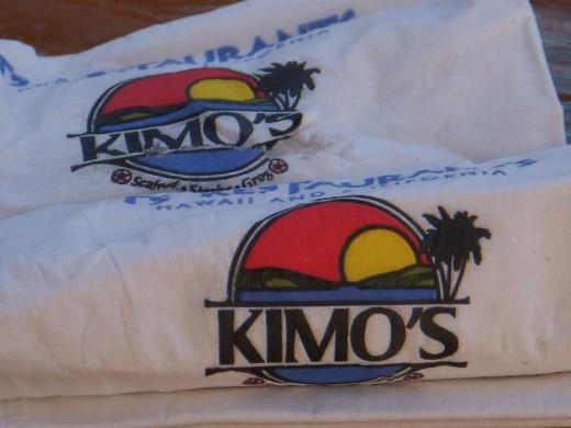 Kimo's