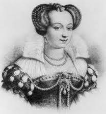 Queen Bertrada II of Laon        (8th century)