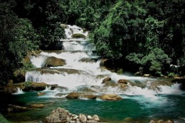 Aliwagwag Falls