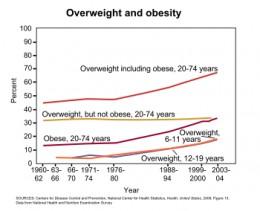 United States Obesity