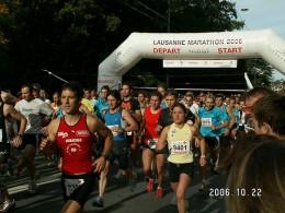 Follow the 10 commandments of endurance training for marathon running success