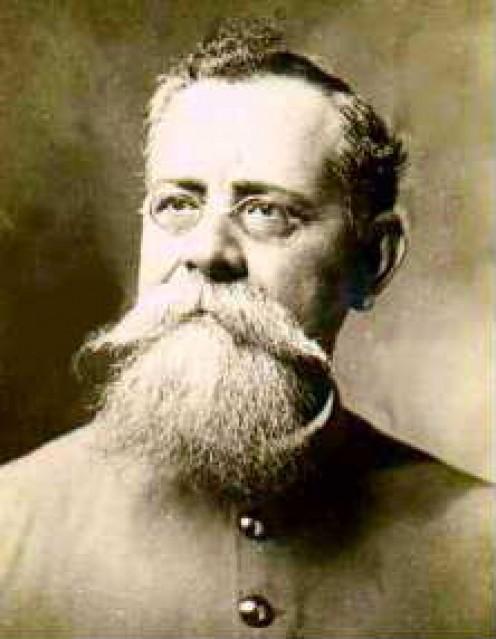 Don Venustiano Carranza