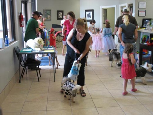 Bee Cave Veterinary Clinic Grand Opening