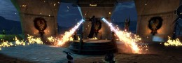 Dragon Age 2 Legacy Corypheus Ring of Fire