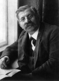 Dr Magnus Hirschfeld