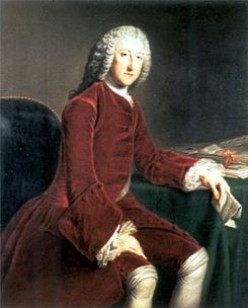 William Pitt, 1st Earl of Chatham-Prime Minister of Great Britain  Term: 30 July 1766 -14 Oct 1768