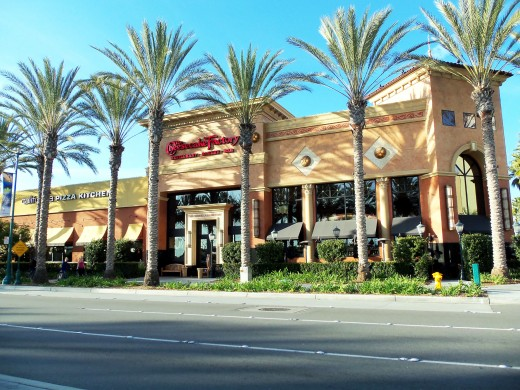 Anaheim Gardenwalk Anaheim Ca The Shops Restaurants Directions Review Photos